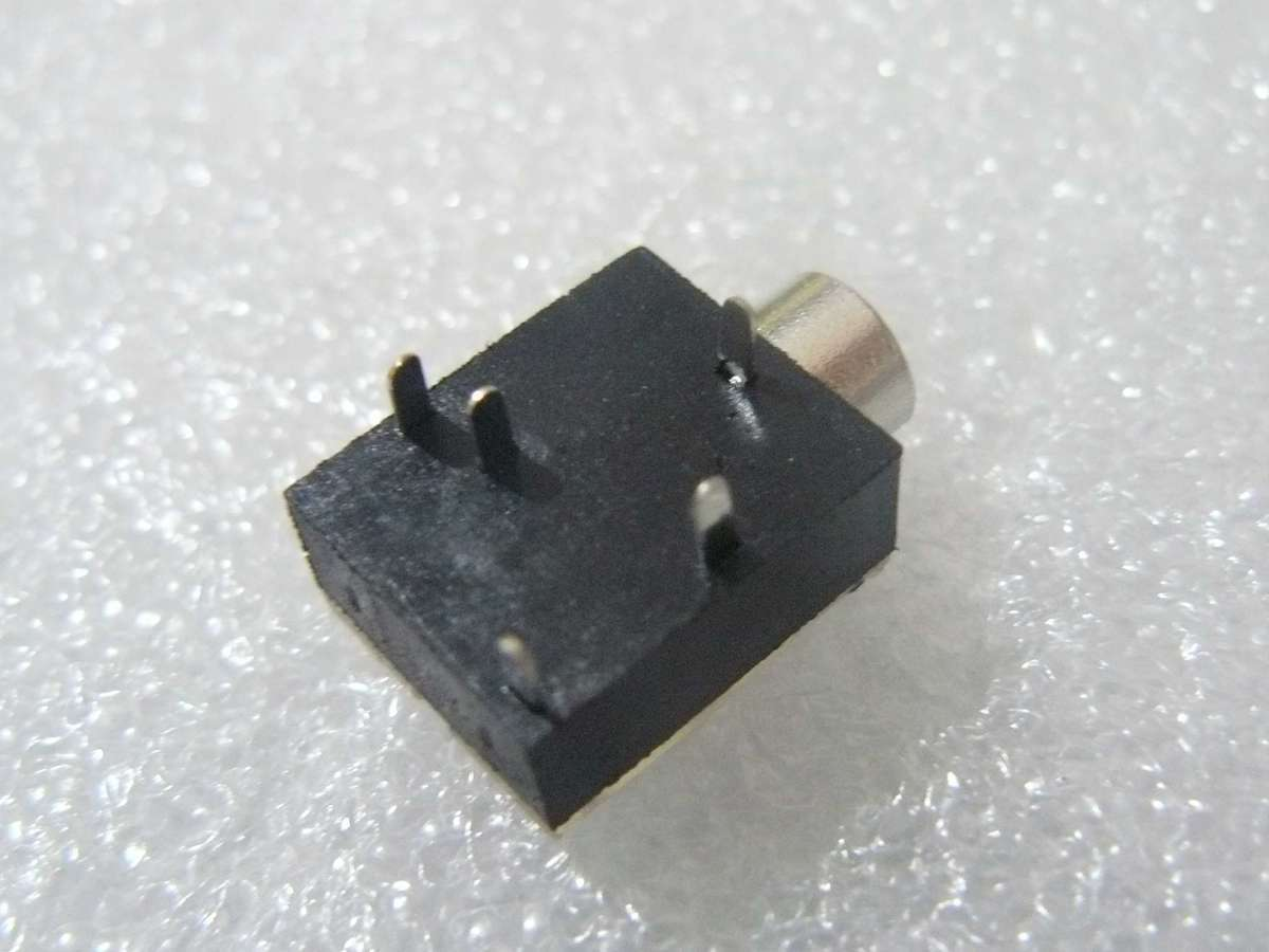 buy this stereo audio headphone socket pcb mount at our audio online shop. Black Bedroom Furniture Sets. Home Design Ideas